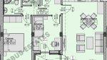 tristaen-apartament-v-zh.k.drvenica-2696